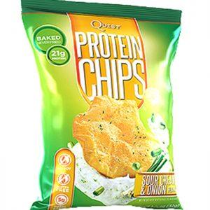 nyttiga chips