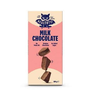 Sockerfri choklad från HealthyCo