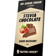 stevia choklad