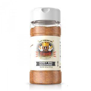 honung bbq krydda flavor god