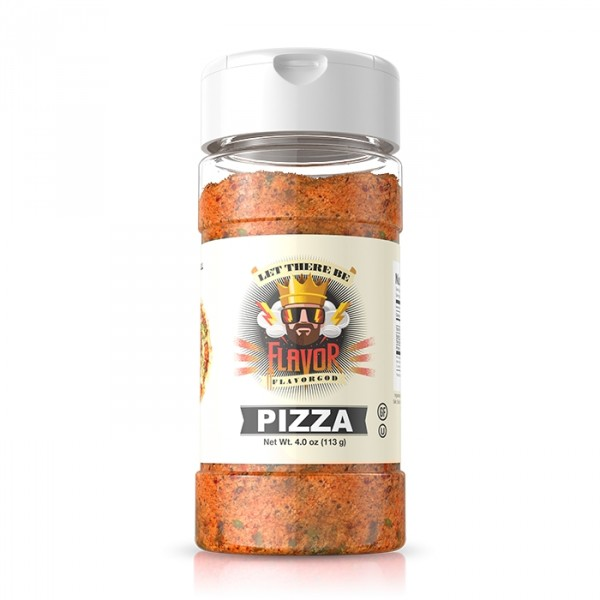 pizzakrydda