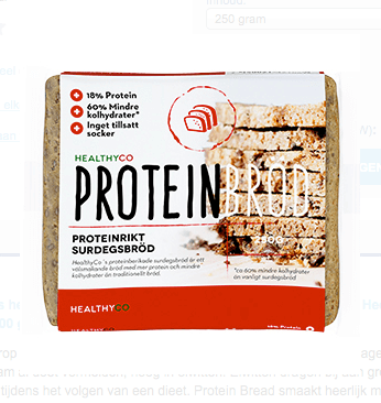 proteinbread
