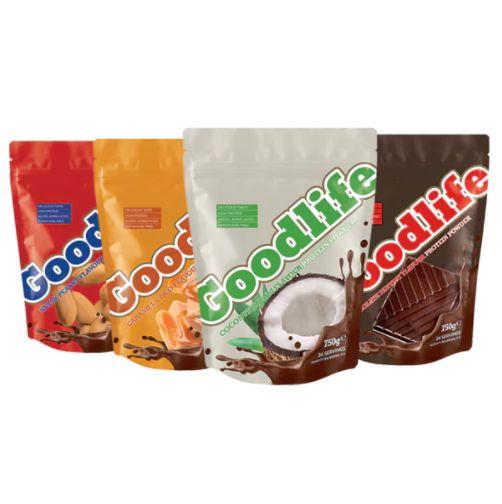 Goodlife proteinpulver