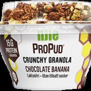 propud granola choklad