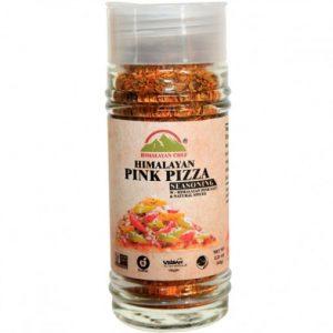 Himalayan chef pizzakrydda