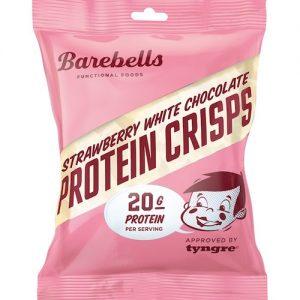 Barebells Protein Crisp
