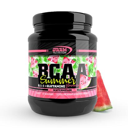 BCAA vattenmelon