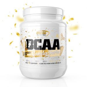 GAAM Nutrition Candy Series BCAA 400g, Golden Candy Confetti