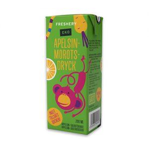 freshery ekologisk juice