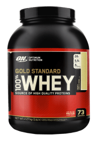 ON Gold Standard Whey 100