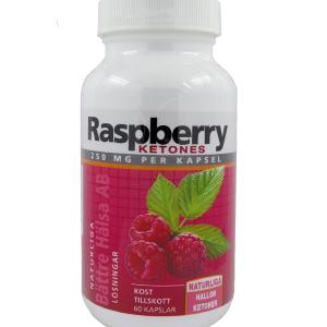 rasberry ketones