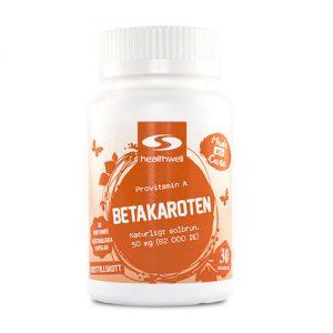 betakaroten