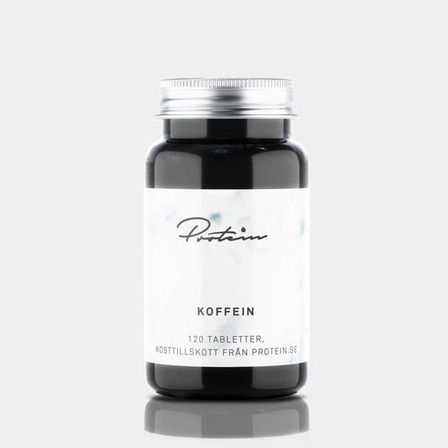 koffeintabletter protein.se